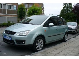 ford c max manual download